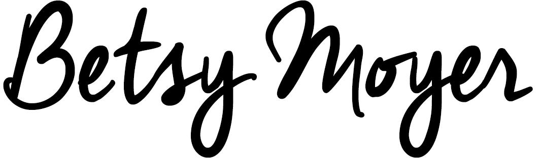 Betsy Moyer -